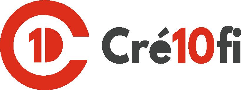 Logo Cre10fi